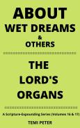 The LORD's Organs cover image