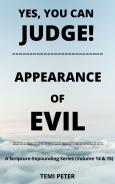 Yes, You Can Judge! cover image